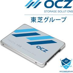 OCZ TRN100-25SAT3-240G [SSD Trion 100 Series SATA III 2.5インチ 240GB]