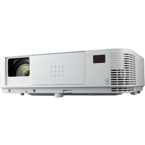 NEC ViewLight(ビューライト) NP-M403HJD [DLPプロジェクター]