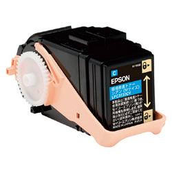 エプソン LPC3T33CV [LP-S7160シリーズ用 Vトナー/シアン/Mサイズ]