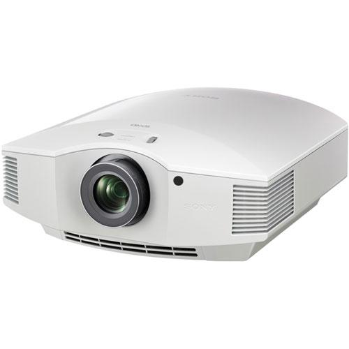 ソニー(SONY) VPL-HW60/W [2K対応ビデオプロジェクター ホワイト]