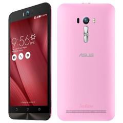 ASUS ZD551KL-PK16 [ZenFone Selfie 16GB (2GB/LTE) ピンク]