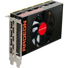 SAPPHIRE SA-R9NANO-4GAMD/21249-00-40G [R9 NANO 4G HBM PCI-E HDMI/TRIPLEDP]