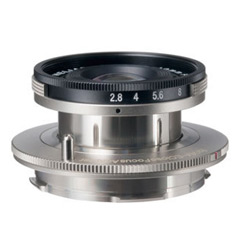 HELIAR 40mm F2.8 VM