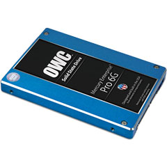"OWC OWCSSDMEP6G200 [200GB Mercury Enterprise Pro 6G SSD 2.5"" SATA 9.5mm]"