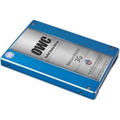 """OWC OWCSSD7E3G060 [60GB Mercury Electra 3G SSD 2.5"""" SATA 7mm]"""