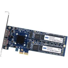 OWC OWCSSDPHWE2R120 [120GB Mercury Accelsior E2 PCI Express SSD]
