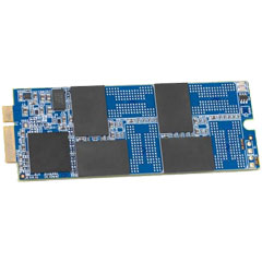 OWC OWCSSDA12R480 [480GB Aura 6G SSD for 2012-Early 2013 MacBook Pro w/Retina]