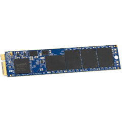 OWC OWCSSDA2A6G120 [120GB Aura 6G SSD for MacBook Air 2012 Edition]