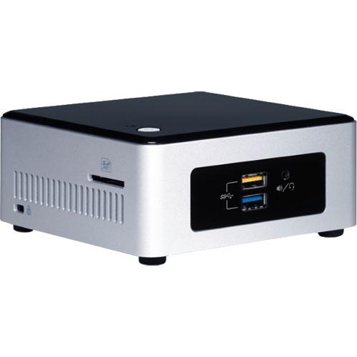 インテル BOXNUC5CPYH [NUC Kit NUC5CPYH Celeron N3050搭載小型ベアボーンPC]
