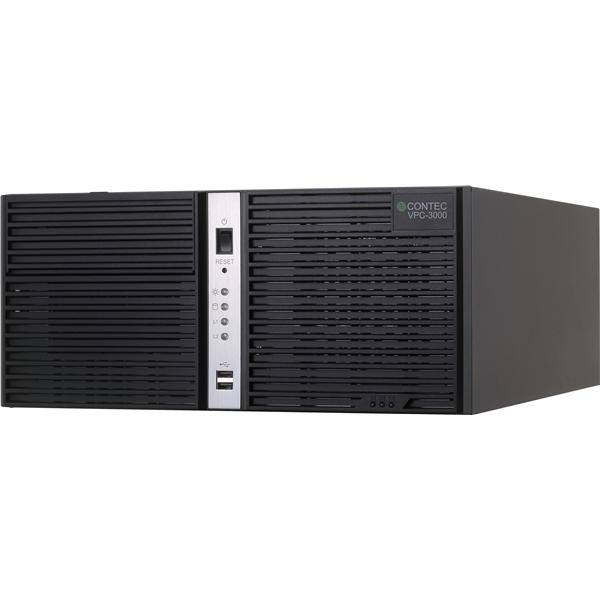 コンテック VPC-3000-27225B [FAパソコン VPC-3000]