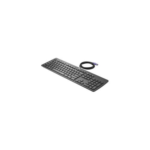 HP N3R86AA#UUF [PS/2 英語版スタンダードスリムキーボード]