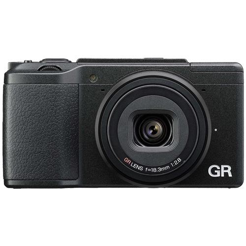 リコー GR II [コンパクトデジタルカメラ]