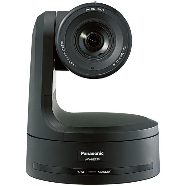 パナソニック AW-HE130K [HDインテグレーテッドカメラ (ブラック)]