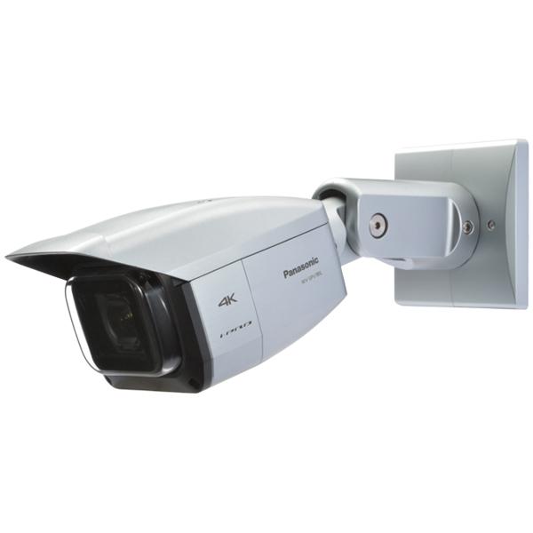 パナソニック i-PRO SmartHD WV-SPV781LJ [屋外4K一体型バンダルネットワークカメラ(親水)]