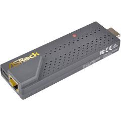 ASRock H2R [802.11 a/b/g/n/ac対応 HDMI ドングル 2-In-1 トラベルルーター]