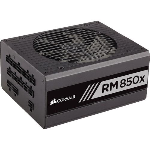 コルセア CP-9020093-JP (RM850x) [ATX電源 80PLUS GOLD認証 RMx Series 850W]