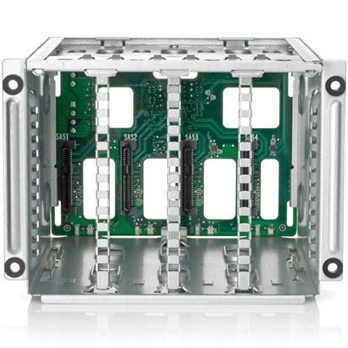 HP(Enterprise) 822756-B21 [8ベイSFF(2.5型) ドライブケージ]