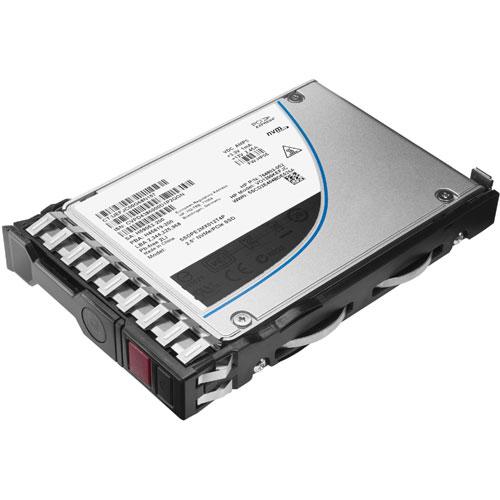 HP(Enterprise) 804587-B21 [240GB RI-2 SC 2.5 6G SATA SSD]