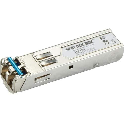 ブラックボックス・ネットワークサービス LFP403 [SFPモジュール 155Mbps 拡張診断機能付SM1310LC]