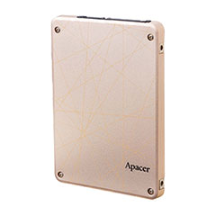 Apacer AP240GAS720-JP [AS720 Dual Interface SSD SATA6G&USB3.1 Type-C 240GB]