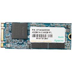 Apacer AP240GAS2260-1 [M.2 AS2260  SSD SATA-III 6Gb/s 240GB]