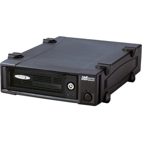 ラトックシステム SA3-DK1-U3X [USB3.0 リムーバブルケース (外付け1ベイ)]