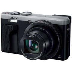 パナソニック LUMIX DMC-TZ85-S [デジタルカメラ LUMIX TZ85 (シルバー)]