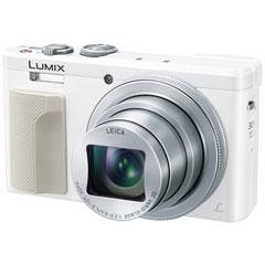 パナソニック LUMIX DMC-TZ85-W [デジタルカメラ LUMIX TZ85 (ホワイト)]