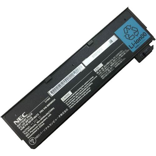 NEC VersaPro PC-VP-BP110 [バッテリパック(L)(リチウムイオン)]