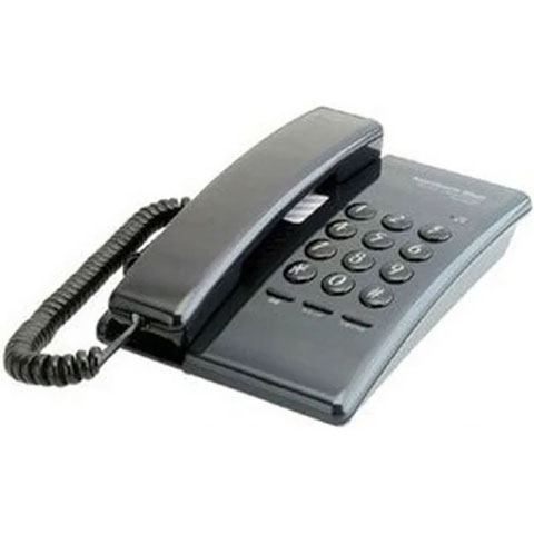 NB-2000BK [ベーシック電話機 (ブラック)]