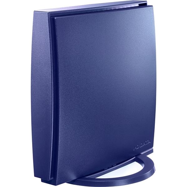 アイオーデータ WN-GX300GR WN-GX300GR [11n 300Mb Wi-Fiルーター ミレニアム群青]