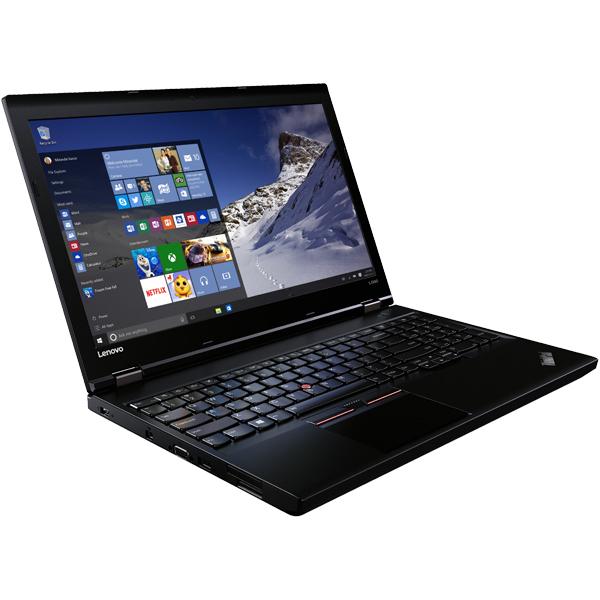 レノボ・ジャパン 20F1A004JP [ThinkPad L560 (Cel/4/500/SM/W7/OF/15.6)]