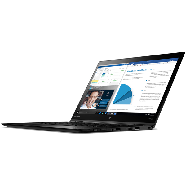 レノボ・ジャパン ThinkPad Yoga 20FQ0061JP [ThinkPad X1 Yoga (i5 8G 256G W10P 14)]