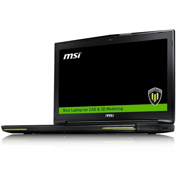 MSI Computer WT72(WT72 6QK-252JP) WT72 6QK-252JP [17.3型1920x1080sRGB100%ノングレア液晶WSノート]