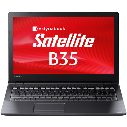 東芝 PB35RFAD4R7AD51 [dynabook Satellite B35/R]