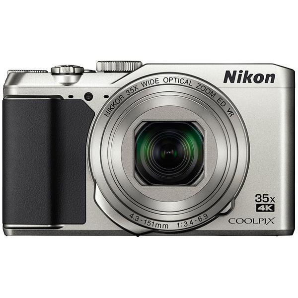 ニコン COOLPIXA900SL [デジタルカメラ COOLPIX A900 シルバー]