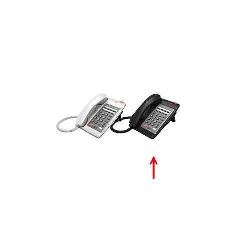 NECインフロンティア DTL-1BM-1D(BK)TEL [DT230電話機(BK)]