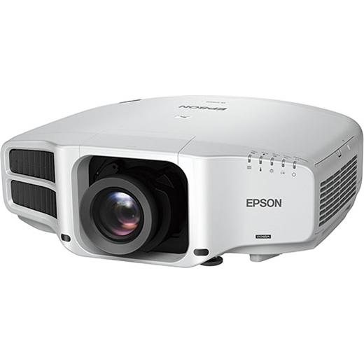 エプソン EB-G7200W [ビジネスプロジェクター/7500lm/WXGA/白]