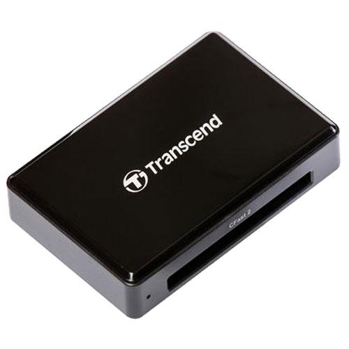 トランセンド TS-RDF2 [USB3.0 CFast 2.0カードリーダー]