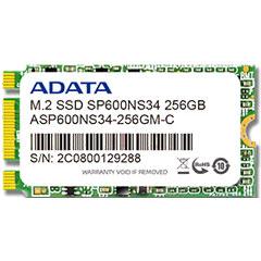 ADATA ASP600NS34-256GM-C [256GB SSD Premier SP600 M.2 2242 MLC SATA 6G]
