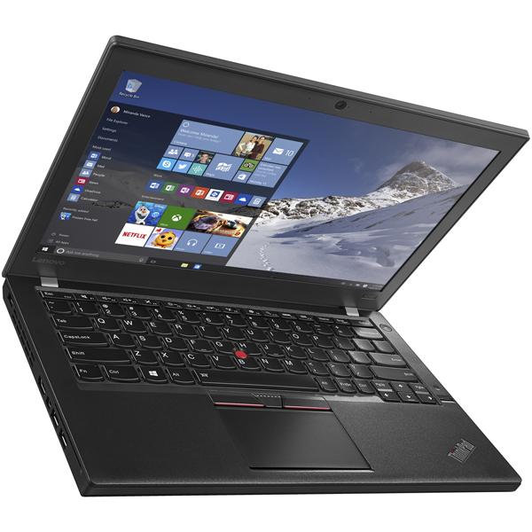 レノボ・ジャパン 20F6007NJP [ThinkPad X260 (i7/8/500/W10P/12.5)]