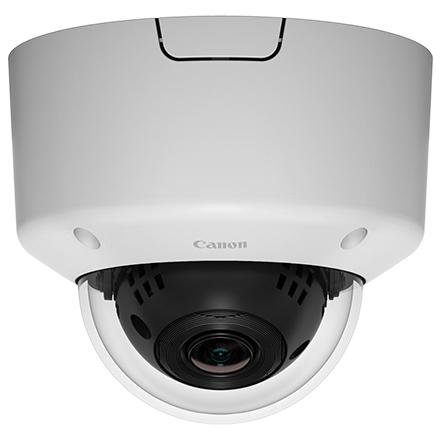 キヤノン 1385C001 [ネットワークカメラ VB-H651V]