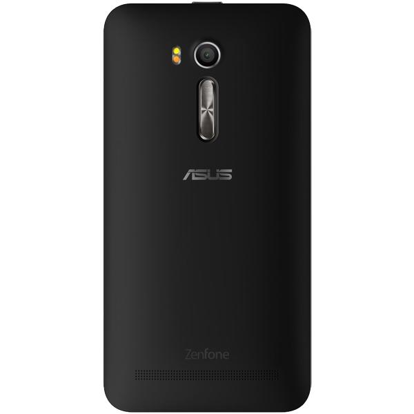 ZenFone ZB551KL-BK16 [Zenfone Go (Snapdragon 400/2G/16G) ブラック]
