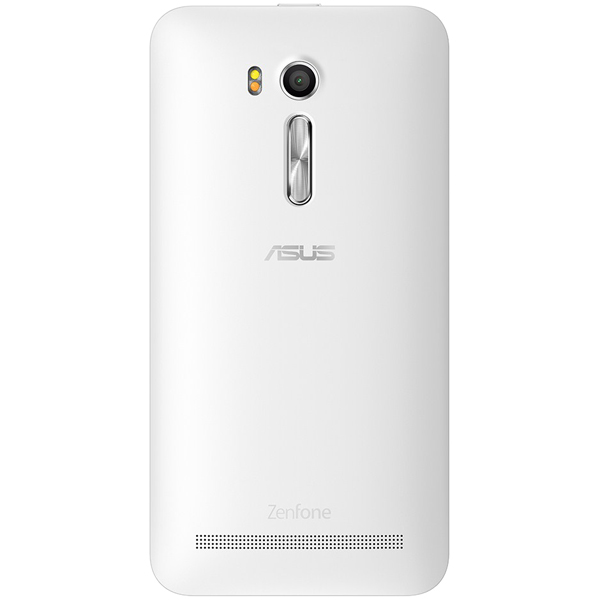 ASUS ZenFone ZB551KL-WH16 [Zenfone Go (Snapdragon 400/2G/16G) ホワイト]