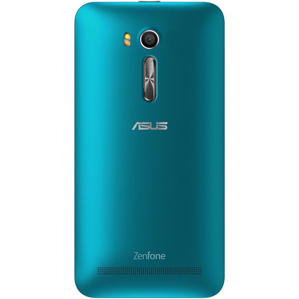 ASUS ZenFone ZB551KL-BL16 [Zenfone Go (Snapdragon 400/2G/16G) ブルー]