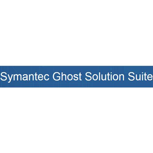 シマンテック SYMC GHOST SOLUTION SUITE 8EXXOZF0-BI1EA [GHOST 3.1 EXP 1-24 BM1Y シンキ/ツイカ]