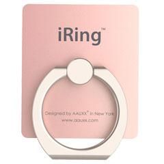 UMS-IR01RG [iRing (アイリング)  ローズゴールド【日本正規代理店取扱品】]