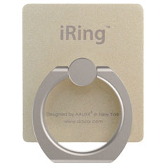 UMS-IR01GO [iRing (アイリング)  ゴールド【日本正規代理店取扱品】]