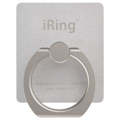 UMS-IR01SI [iRing (アイリング)  シルバー【日本正規代理店取扱品】]