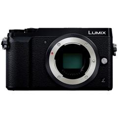 パナソニック LUMIX DMC-GX7MK2-K [GX7 II ボディ (ブラック)]